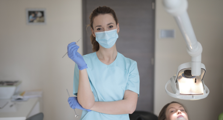 Are Your Group Dental Benefits Helping (or Hurting) Your Employee Retention?